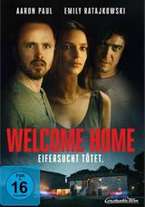 Welcome Home - Poster