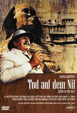 Tod auf dem Nil Poster