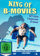 King of B-Movies - Poster