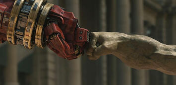 Bild zu:  Marvel's The Avengers 2: Age of Ultron