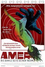 Amer - Die dunkle Seite Deiner Träume Poster