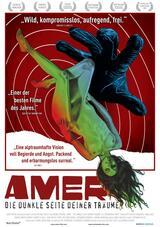 Amer - Die dunkle Seite Deiner Träume - Poster