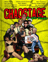 Chaostage - Poster