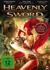 Heavenly Sword - Poster