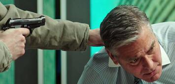 Bild zu:  George Clooney ist das Money Monster