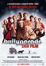 Bullyparade - Der Film - Poster
