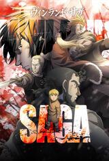 Vinland Saga - Poster