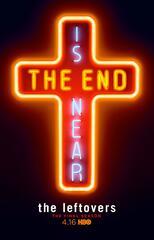 Poster zur 3. Staffel von The Leftovers