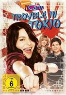 iCarly - Trouble in Tokio