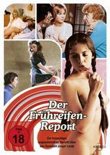 Frühreifen-Report - Poster