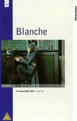 Blanche - Poster