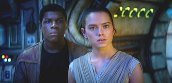 Bild zu:  Star Wars: Das Erwachen der Macht