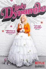 Lady Dynamite - Poster