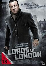 Lords of London - Poster
