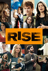 Rise - Poster