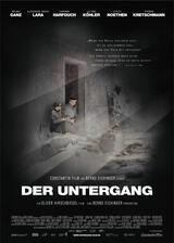 Der Untergang - Poster