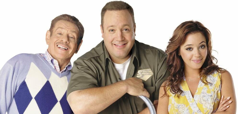 Arthur, Doug und Carrie
