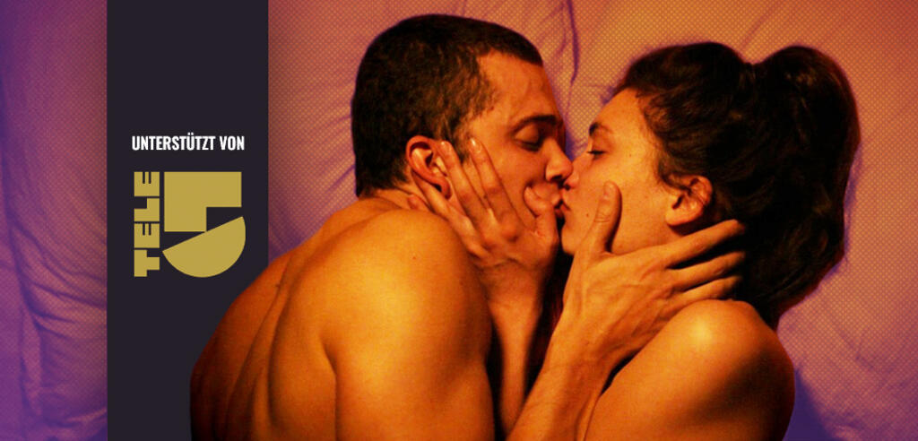 Tele 5 zeigt Gaspar Noés Skandalfilm Love