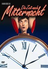 Die Zeit nach Mitternacht - Poster
