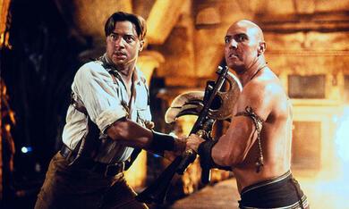 Die Mumie kehrt zurück mit Brendan Fraser - Bild 4
