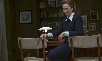Die Verlegerin mit Meryl Streep - Bild 11