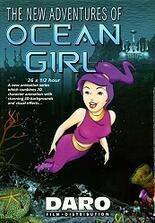 Ocean Girl - Prinzessin der Meere