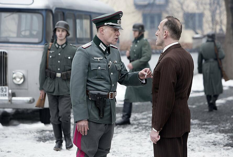 The King's Choice - Angriff auf Norwegen mit Karl Markovics
