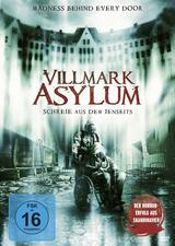 Villmark Asylum - Schreie aus dem Jenseits - Poster