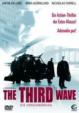 The Third Wave - Die Verschwörung - Poster