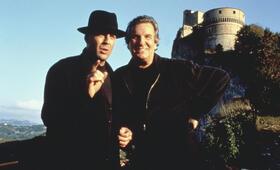Hudson Hawk - Der Meisterdieb mit Bruce Willis und Danny Aiello - Bild 221