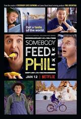 Somebody Feed Phil - Poster