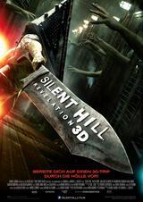 Silent Hill: Revelation - Poster