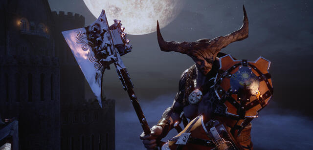 Dragon Age: Inquisition - Eindringling