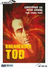 Brennender Tod - Poster