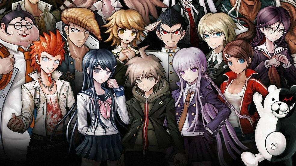 Danganronpa Japan Tour