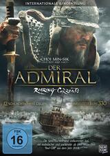 Der Admiral - Roaring Currents - Poster