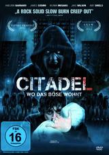 Citadel - Wo das Böse wohnt - Poster