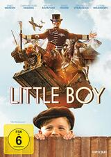 Little Boy - Poster