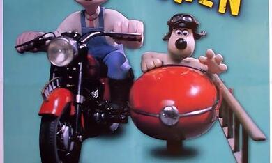 Wallace & Gromit unter Schafen - Bild 2