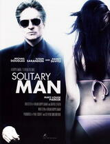 Solitary Man - Poster