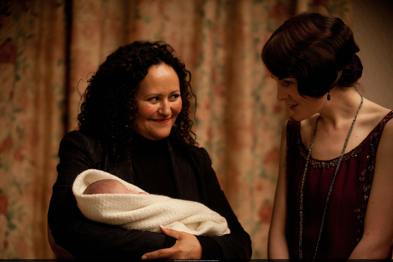 Zdf Downton Abbey Staffel 3