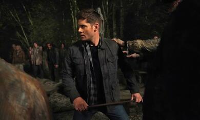 Supernatural - Staffel 15, Supernatural - Staffel 15 Episode 1 mit Jensen Ackles - Bild 1