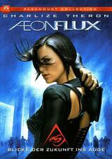 Æon Flux - Poster