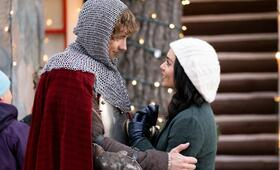 The Knight Before Christmas mit Vanessa Hudgens und Josh Whitehouse - Bild 13
