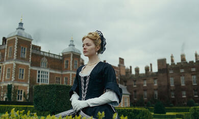 The Favourite mit Emma Stone - Bild 3