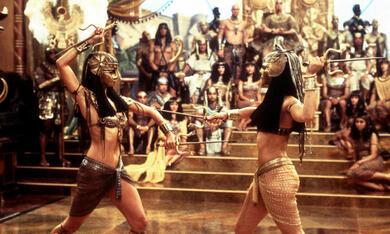 Die Mumie kehrt zurück - Bild 7