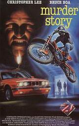 Murder Story - Poster