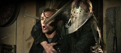 Jason schlägt 2015 wieder zu