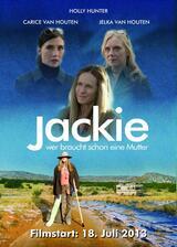 Jackie - Wer braucht schon eine Mutter - Poster