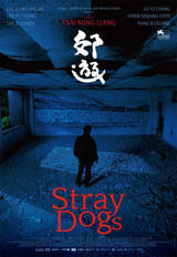 Stray Dogs - Poster